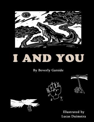 I and You by Beverly Garside