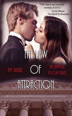 The Law of Attraction (Lawyers in Love, #1)