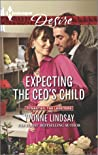 Expecting the CEO's Child by Yvonne Lindsay