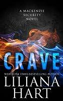 Crave (The MacKenzie Family #10)