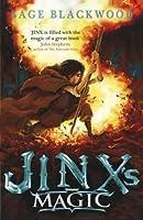 Jinx's Magic (Jinx, #2)