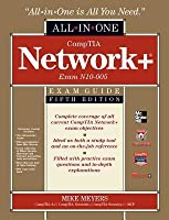 Comptia Network+ Certification All-In-One Exam Guide (Exam N10-005)