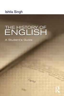 The History of English A Students Guide