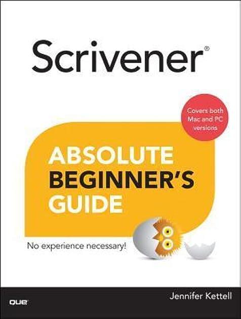 scrivener absolute beginner s guide absolute beginner s guides by rh goodreads com scrivener absolute beginner's guide pdf Absolute Beginners Girl