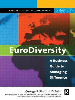 Eurodiversity
