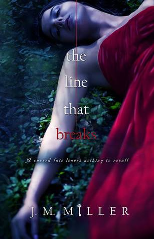 The Line That Breaks (The Line That Binds #2)