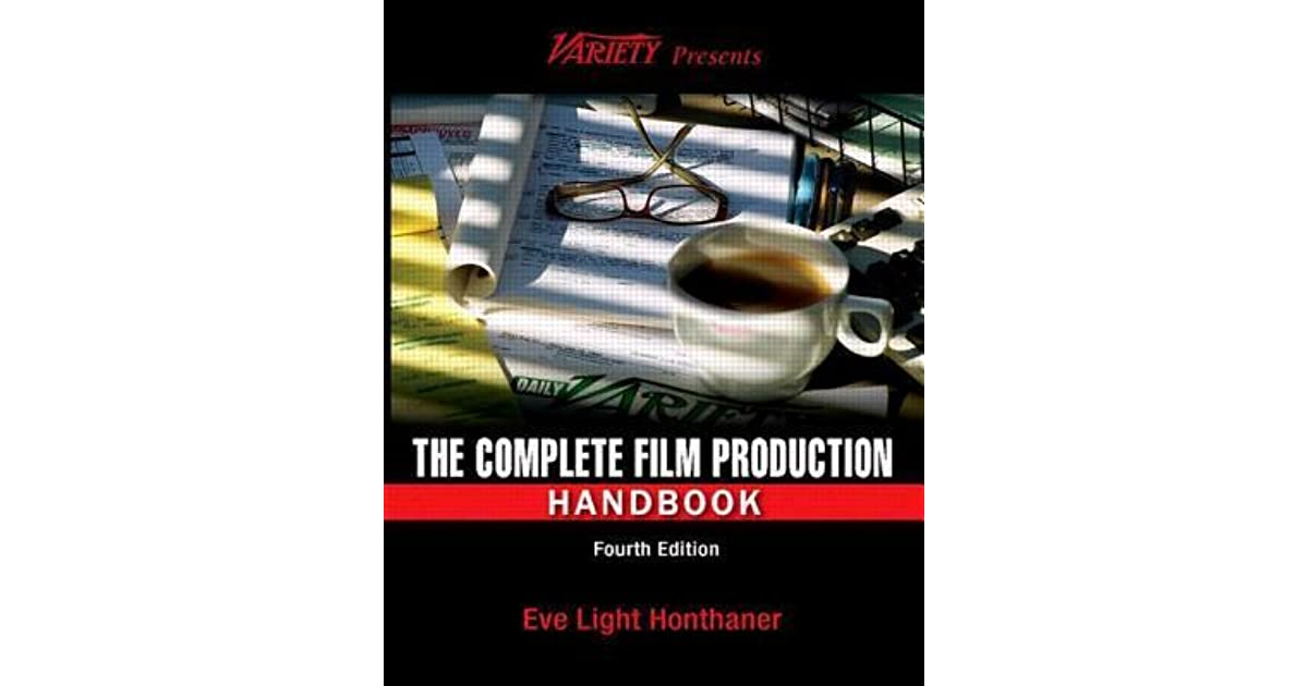 The complete film production handbook by eve light honthaner fandeluxe Gallery