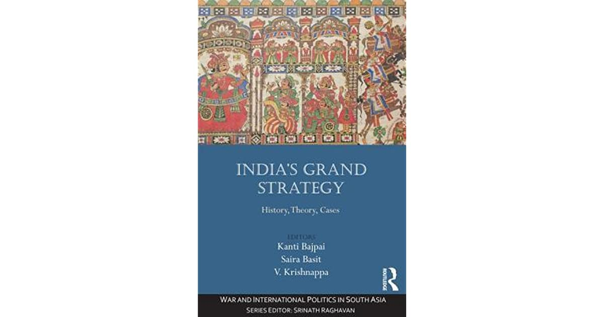 grand strategy for india