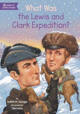 What Was the Lewis and Clarke expedition