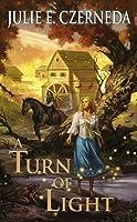 A Turn of Light: Night's Edge: Book One