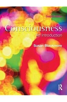 'Consciousness