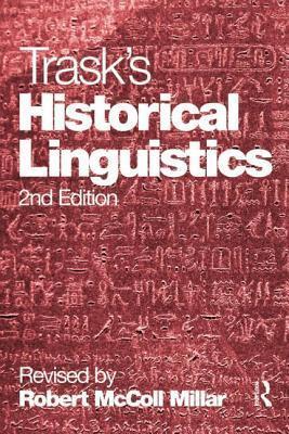 Trask-s Historical Linguistics- 3 edition