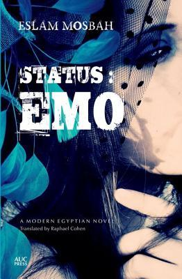 Status: Emo: An Egyptian Novel