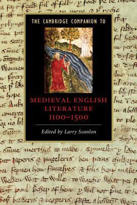 Companion to Medieval English Literature