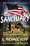 Sanctuary -book cover