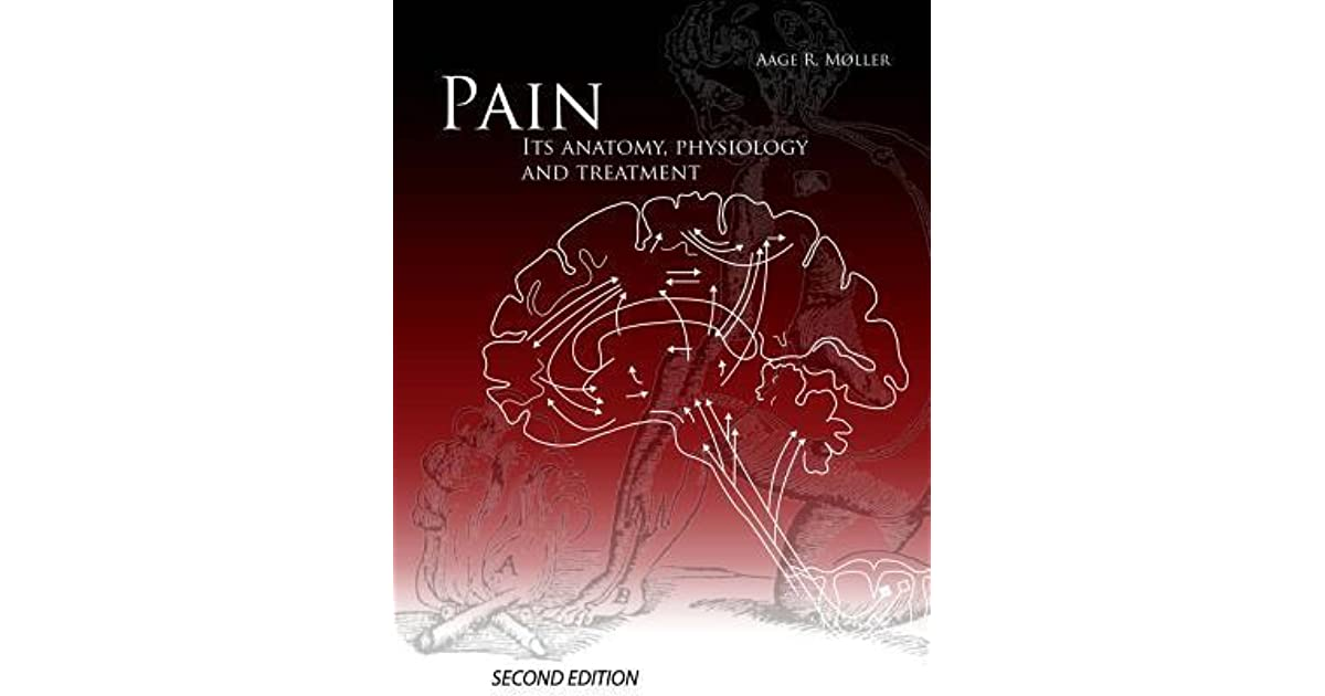 Pain Its Anatomy, Physiology and Treatment by Aage R. Møller
