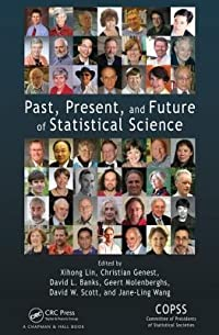 Past, Present, and Future of Statistical Science