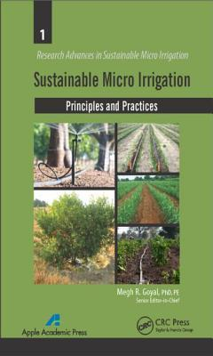 Management of Drip//Trickle or Micro Irrigation