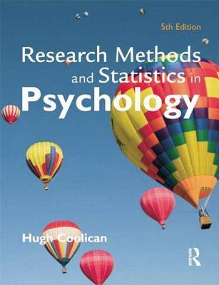 Research Methods In Psychology Research Methods In Psychology