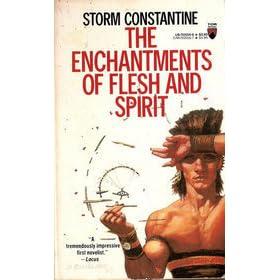 Storm Constantine