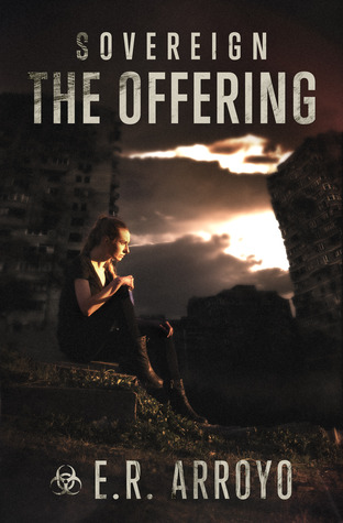 The Offering (Sovereign, #2)