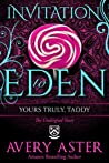 Yours Truly, Taddy (The Undergrad Years, #2; Invitation to Eden, #1)