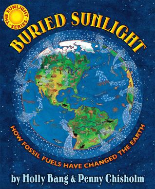 How Fossil Fuels Have Changed the Earth Buried Sunlight