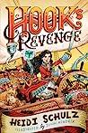 Hook's Revenge (Hook's Revenge, #1)