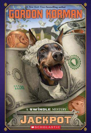 Jackpot: A Swindle Mystery