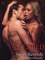 Desired (Club Sin, #3)