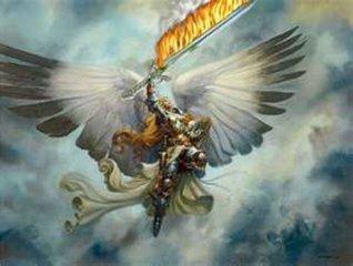 Spiritual War Cornersville III