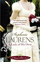 A Lady of His Own: Bastion Club Series: Book 3