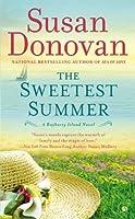 The Sweetest Summer: A Bayberry Island Novel (Bayberry Island #2)