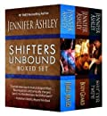Shifters Unbound Boxed Set