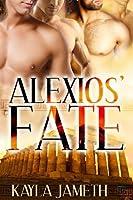 Alexios' Fate (Apollo's Men)
