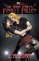 The Dark Angels:Finally Fallen