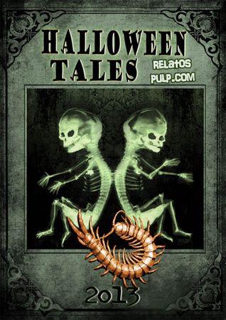 Halloween Tales 2013