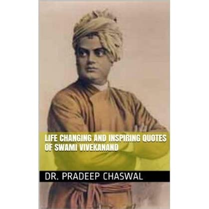Life Changing And Inspiring Quotes Of Swami Vivekanand By Pradeep