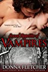Sexual Appetites of Vampires (Sexual Appetites of Unearthly Creatures)