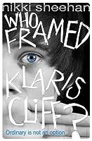 Who Framed Klaris Cliff?