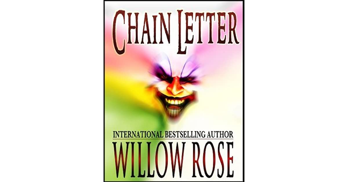 Melissa Dogwolf Lover Martins Review Of Chain Letter