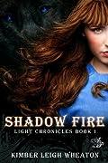 Shadow Fire (Light Chronicles, #1)