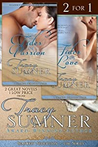 Historical Romance 2-in-1 Bundle: Tides of Love and Tides of Passion