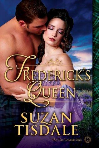 Frederick's Queen (Clan Graham, #2)