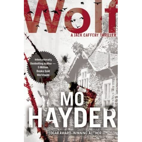 mo hayder books review