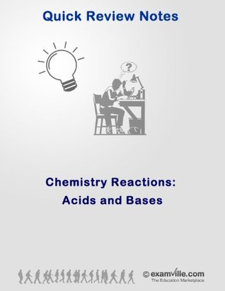 Chemistry Reactions: Acids and Bases (Quick Review Notes)