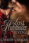 Revenge (Lost Highlander, #3)