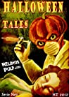 Halloween Tales 2012