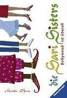 Bollywood ist überall (Die Sari Sisters, #1)
