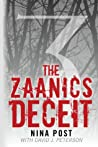 The Zaanics Deceit (Cate Lyr, #1)